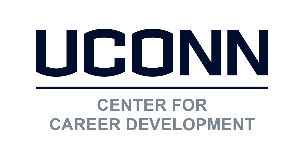 Uconn Center For Career Development Helping Huskies